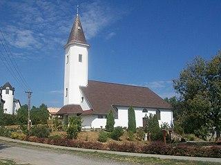 Tomášovce, Lučenec District municipality of Slovakia