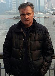 Tomaž Kavčič Slovenian footballer and manager
