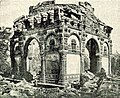 Tomb at Champaner Gujarat India AD 1500.jpg