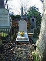 La tomba di luigi cherubini la tomba di vivant denon la tomba di