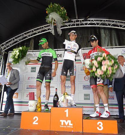 Tongeren - Ronde van Limburg, 15 juni 2014 (G33).JPG