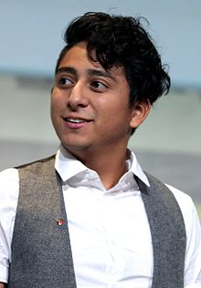 Tony Revolori earned a  million dollar salary - leaving the net worth at 1 million in 2018