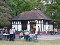 Tooting Bec Common Cafe - geograph.org.uk - 1014322.jpg