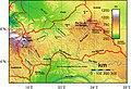 Topografía República Centroafricana.jpg