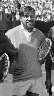 Torben Ulrich Danish tennis player