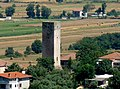 Torre Noverana vista dal Monastero di S. Antonio (con teleobiettivo) - panoramio.jpg