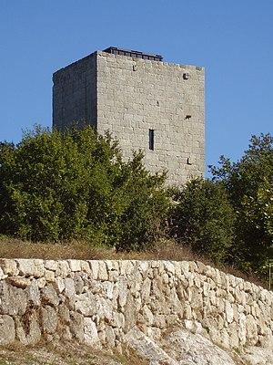 Lousada - Torre de Vilar