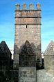 Torre y almenas del Castillo de San Marcos..jpg