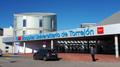 Torrejón de Ardoz (RPS 06-12-2019) Hospital de Torrejón, entrada principal.png