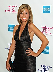 Torrey DeVitto by David Shankbone.jpg
