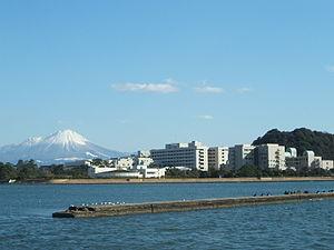 Tottori University - Yonago Campus
