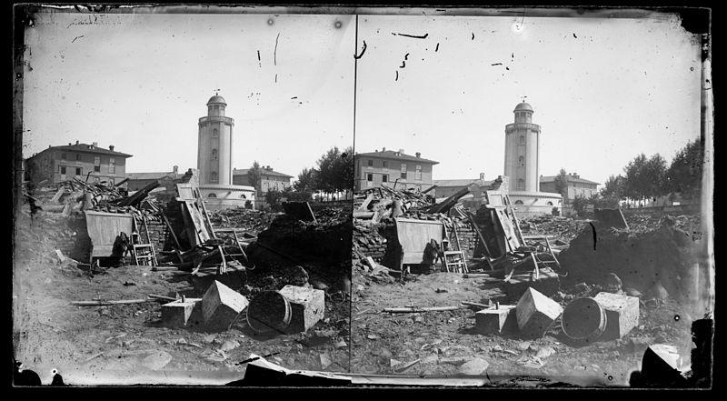 File:Toulouse , inondations de 1875, Place du château d'eau - Fonds Trutat - MHNT.PHa.1018.18.135.jpg