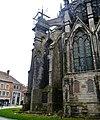 Tournai Cathédrale Notre-Dame Chor 08.jpg