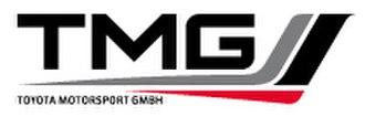 Toyota Motorsport GmbH - Image: Toyota Motorsport Gmb H logo