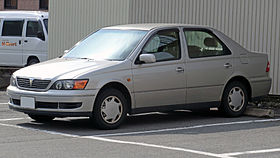 Toyota camry wikipedia overview fandeluxe Gallery