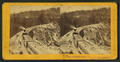 Train and Curve, Jenny Lind Flat, by Hart, Alfred A., 1816-1908.png