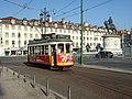 Trams de Lisbonne (Portugal) (4753754707).jpg