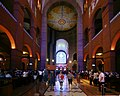 Transept looking east - Basilica of Aparecida - Aparecida 2014 (2).JPG