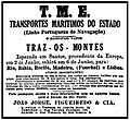 Transportes Marítimos do Estado - Anuncio na Folha de S.Paulo (1922).jpg