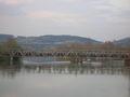Trenčín, Váh z mosta 3.jpg