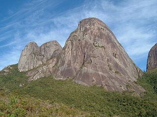 Central Rio de Janeiro Atlantic Forest Mosaic