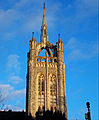 Trinity Church,Sutton, Surrey, Greater London - 8.jpg