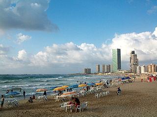 Tripoli District, Libya District of Libya