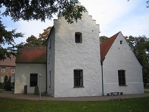 Trolle-Ljungby kyrka