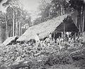 Tropenmuseum Royal Tropical Institute Objectnumber 60000755 Zondagsrust op het terrein van de gou.jpg