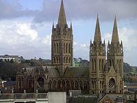 Truro Cathedral - Truro.jpg