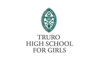 Truro High School Independent day and boarding school in Truro, Cornwall, England