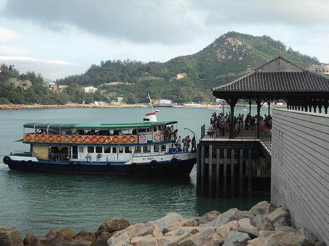 Blake Island Ferry