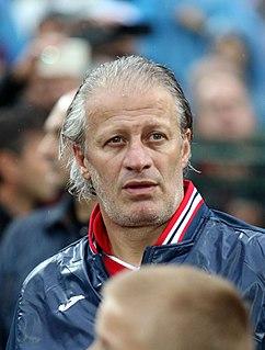 Tugay Kerimoğlu Turkish footballer