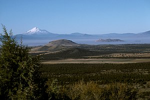 Tule Lake - Overview of the Tule Lake Basin