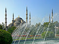 Turkey-3024 - Blue Mosque (2217253588).jpg