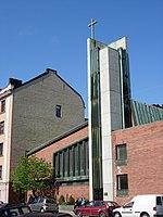 Baptistiseurakunta Turku