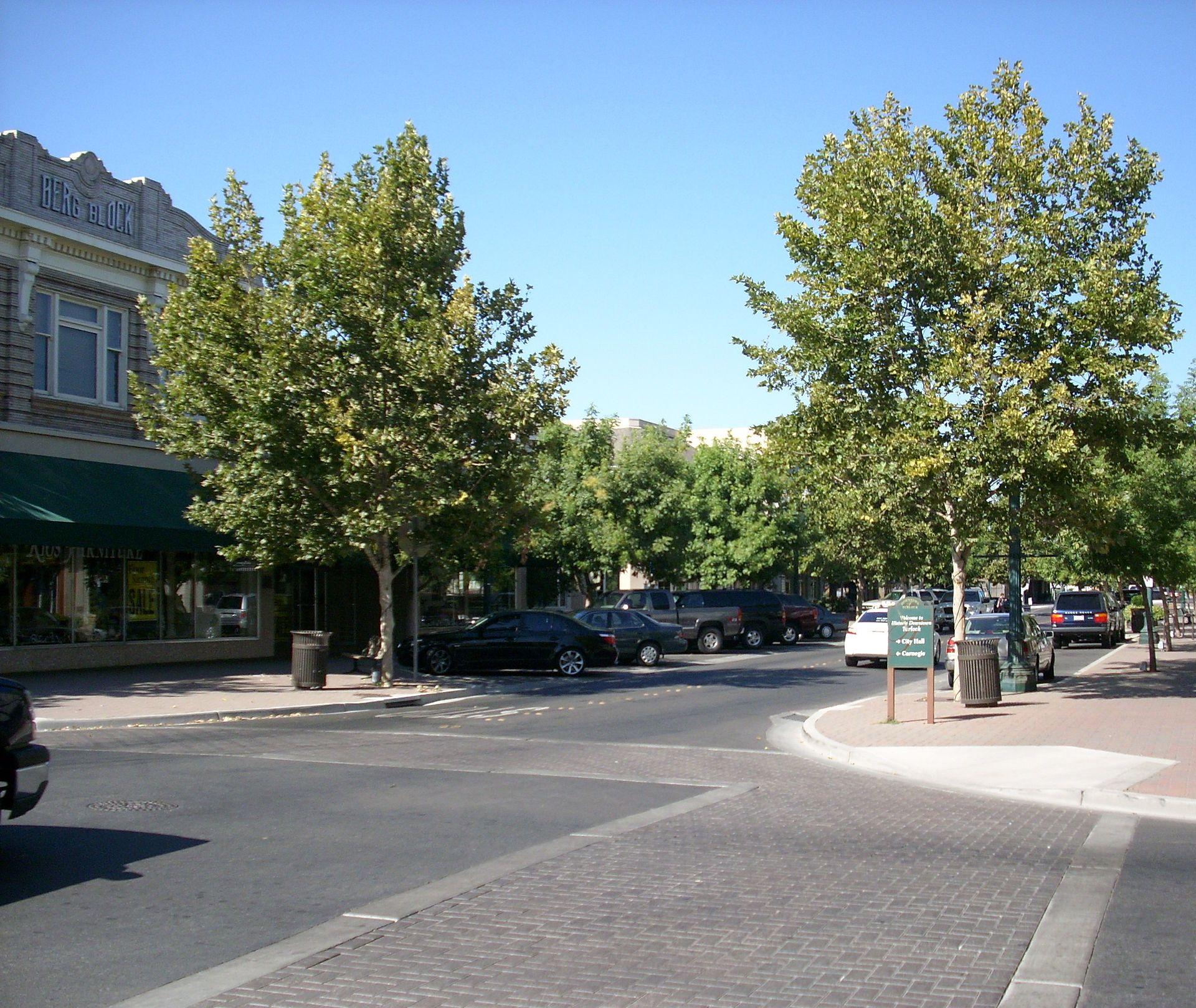 Turlock, California - ...