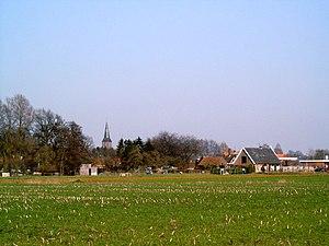 Deurningen - Image: Twente Deurningen