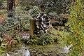 Twickenham, Birth of Venus in the Japanese garden, York House.jpg