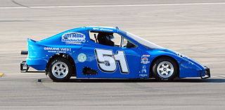 Bandolero racing Entry level auto racing