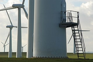 Renewable energy in Wales Overview of renewable energy in Wales
