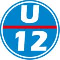 U-12 station number.png