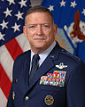 U.S. Air Force Gen. Gary L. North is commander, Pacific Air Forces; Air Component Commander for U.S. Pacific Command; and Executive Director, Pacific Air Combat Operations Staff, Hickam Air Force Base, Hawaii 091110-F-HR154-001.jpg