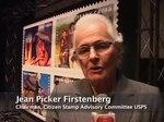 File:U.S. Postal Service Honors Capra, Ford, Huston & Wilder on Forever Stamps.ogv