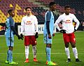 UEFA Youth League FC Salzburg gegen Manchester City FC ( 8. Februar 2017) 74.jpg