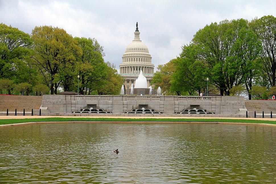 USA-Capitol Plaza
