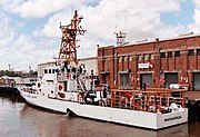 USCGC Matagorda - March 2004 - New Orleans
