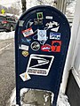 USPS box in Woodstock with stickers (2).jpg