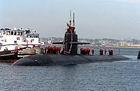 USS Chicago (SSN-721) returns from Desert Storm.jpg