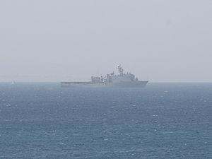 USS Gunston Hall - Eilat 2012.jpg